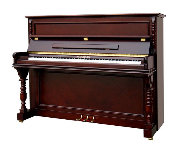 古老的曲调钢琴谱子